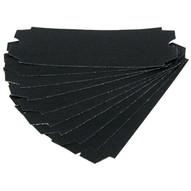 Marshalltown 916 80-grit Die-cut Sandpaper (10 Sheetsbag)-1
