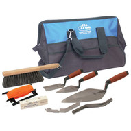Marshalltown BTK2 Bricklayer's Tool Kit W20 Nylon Tool Bag-1