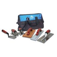Marshalltown CTK3 Concrete Tool Kit W20 Nylon Tool Bag-1
