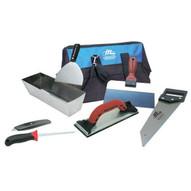 Marshalltown DTK4 Drywall Tool Kit W20 Nylon Tool Bag-1