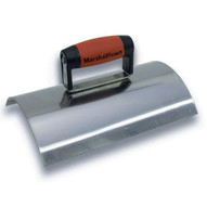 Marshalltown WCT8 8 Stainless Steel Wall Capping Tool-durasoft Hdl-1