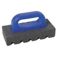 Marshalltown 840 6 X 3 X 1 20-grit Rub Brick-1