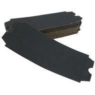 Marshalltown 809 80-grit Die-cut Sandpaper (100 Sheetsbox)-1
