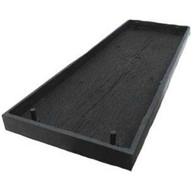 Marshalltown BMSPLANK Bench Mold Top Gilpins Falls Plank 48 x 16-1
