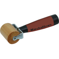 Marshalltown E83D 2 Flat Maple Seam Roller-durasoft Handle-1