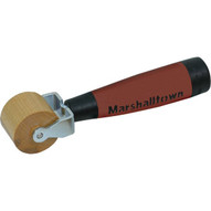 Marshalltown E98D 1 Flat Maple Seam Roller-durasoft Handle-1