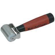 Marshalltown E225D 2 Flat Ss Seam Roller-durasoft Handle-1