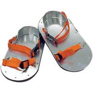 Marshalltown RED704139 Shoes Asphalt Wooden Shoe-1
