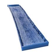 Marshalltown ASHBE Ash Bare Edge Wood Slab Mold 8 Feet-2