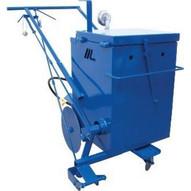 Marshalltown AT10MA Asphalt MelterApplicator 10 gallon (Blue)-1