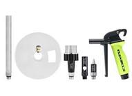 Legacy AG1200FZKIT X3� Blow Gun Kit 6-pieceflexzilla�-1
