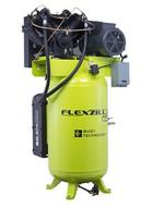 Legacy FXS07V080V1 7.5 Hp 80 Gallon 1-phase2-stage Vertical Flexzilla�-1