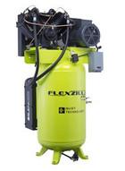 Legacy FXS07V080V3-460 7.5 Hp 80 Gallon 460 Volt3-phase 2-stage Vertical-1