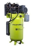 Legacy FXS10V080V3-460 10 Hp 80 Gallon 460 Volt3-phase 2-stage Vertical-1