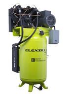 Legacy FXS10V080V3-575 10 Hp 80 Gallon 575 Volt3-phase 2-stage Vertical-1