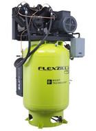 Legacy FXS10V120V3-208 10 Hp 120 Gallon 208 Volt3-phase 2-stage Vertical-1