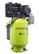 Legacy FXS10V120V3-230 10 Hp 120 Gallon 230 Volt3-phase 2-stage Vertical-1