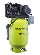 Legacy FXS10V120V3-460 10 Hp 120 Gallon 460 Volt3-phase 2-stage Vertical-1
