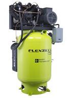 Legacy FXS10V120V3-575 10 Hp 120 Gallon 575 Volt3-phase 2-stage Vertical-1