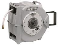 Legacy L8344 58 X 60' Ft Levelwindretractable Garden Hose Reel-1
