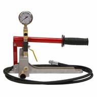 Rice Hydro MTP-1 Manual Hydrostatic Test Pump - 1000 psi-1