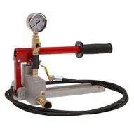 Rice Hydro MTP-5 Manual Hydrostatic Test Pump - 500 psi-1