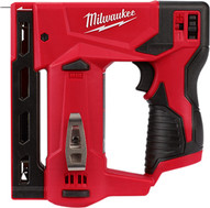Milwaukee Electric Tool 2447-20 M12 38 Crown Stapler (toolonly)-1