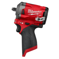 Milwaukee M12 FUEL 3/8in Stubby Impact Wrench-0