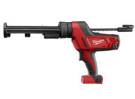 Milwaukee Electric Tool 2641-20 M18 Cordless Caulking Gun(bare Tool)-1