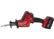 Milwaukee Electric Tool 2719-21 M18 Fuel Hacksaw Kit-1
