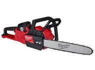 Milwaukee Electric Tool 2727-21HD M18 Fuel Chain Saw Kit-1
