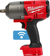 Milwaukee Electric Tool 2863-20 M18 Fuel 12 One Key Hightorque Impact Wrench Tool Only-1