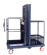 Ballymore OP-10 10' Single Person Maintenance Lift-1