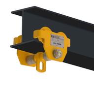 OZ Lifting Products OZ05PBT .5 Ton Plain Trolley-1