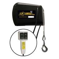 OZ Lifting Products OZ10ACW 1000 Lbs. 110v Ac Electric Winch-1