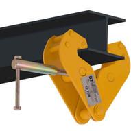 OZ Lifting Products OZ10BC 10 Ton Beam Clamp-1