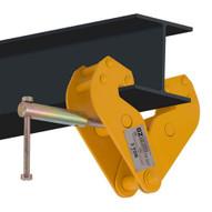 OZ Lifting Products OZ3BC 3 Ton Beam Clamp-1
