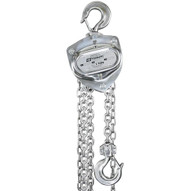 OZ Lifting Stainless Steel Chain Hoist (Capacity 0.5T - 5T) - 0