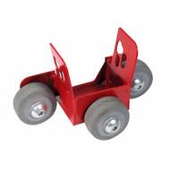 Pearl Abrasive Br45003 Grinder Caddy Blade Roller For 4 & 4-1 2 Grinders-2