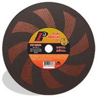Pearl Abrasive Cw1020sr 10 X 18 X 1 Srt Cut-off Wheels Srt36 (10 In A Box)-1