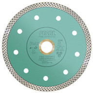 Pearl Dia07tt 7 X .055 X 78 P4 Turbo Mesh Blade Perfect For Porcelain & Ceramics (MOST POPULAR)-1
