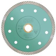 Pearl Abrasive Dia45tt 4-12 X .048 X 78 20mm Pearl P4 Turbo Mesh Blade 10mm Rim (Most Popular)-1