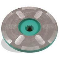 Pearl Abrasive Ds04mhspf 4 X 58-11 Pearl P4 Granite Dry Shaper Medium-1