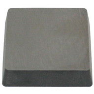 Pearl Abrasive HEX1CHIP12 #1 Carbide Insertchip For Thinset Mastics Glue Pack Of 12-1