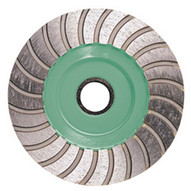 Pearl Abrasive Hex1cup 4 Diamond Cup For Hex Pin-1