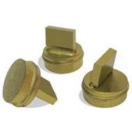 Pearl Abrasive Hex1ezpad Diamond Attachement For Hex1pin (Per Each)-1