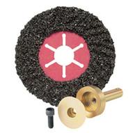 Pearl Abrasive Hex1ftc Turbo-cut Hexpin-1
