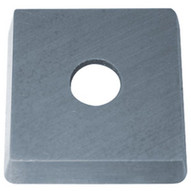 Pearl Abrasive HEX3CHIP12 Carbide Aggressive Chip #3 W hole Pack of 12-2