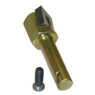 Pearl Abrasive Hex4carb Complete Carbide Holder With #4 Chip (wip)-1