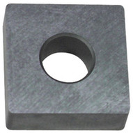 Pearl Abrasive HEX4CHIP12 Very Aggressive 34x14 Square Chip #4 Pack of 12-2